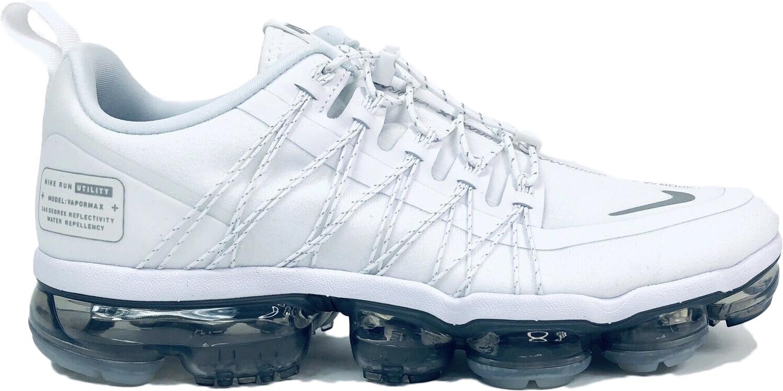 Nike Air VaporMax Run Utility White