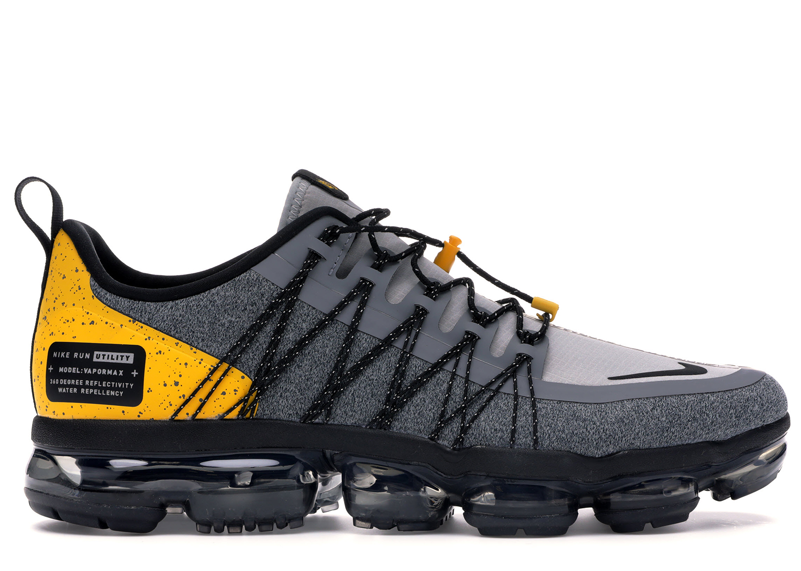 air vapormax run utility
