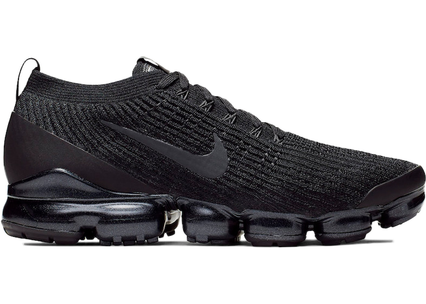 5871aed5f0 Air VaporMax Triple Black 3.0 - AJ6900-004