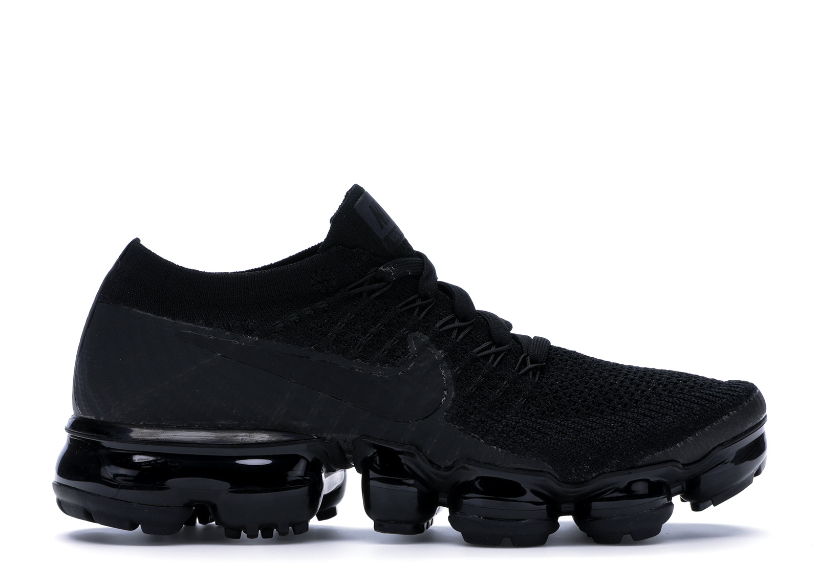 check out e7939 dc356 Air Vapormax Triple Noir (W) in Black/Black-Anthracite-White