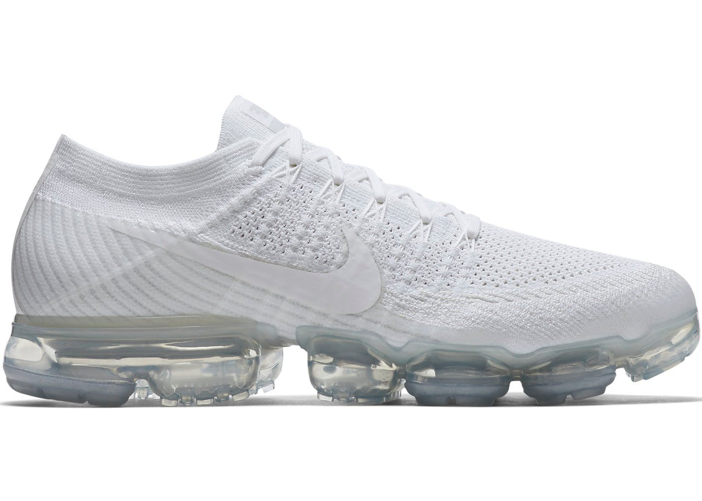 Nike Air Vapormax Triple White