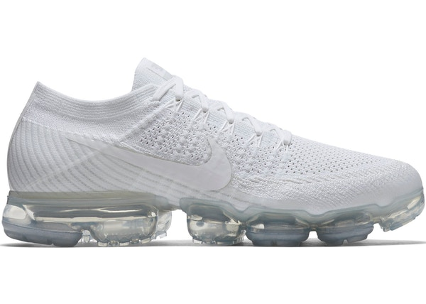 8edf8950292e8 Air VaporMax Triple White - 849558-100