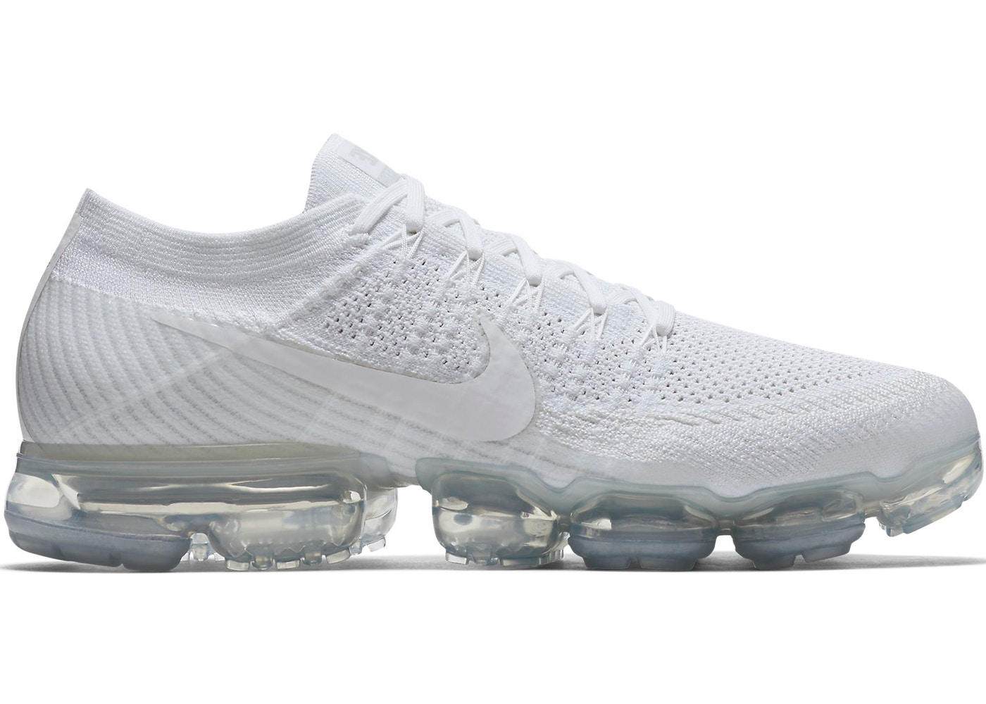 2b1f4ba5b4c34 Air VaporMax Triple White - 849558-100