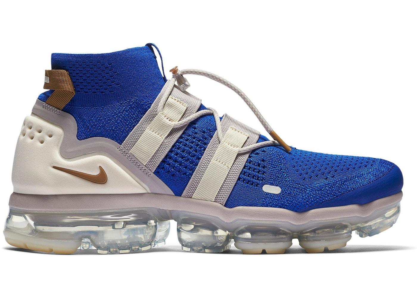 02d8dacb87 Sell. or Ask. Size: 11.5. View All Bids. Air VaporMax Utility Racer Blue ...