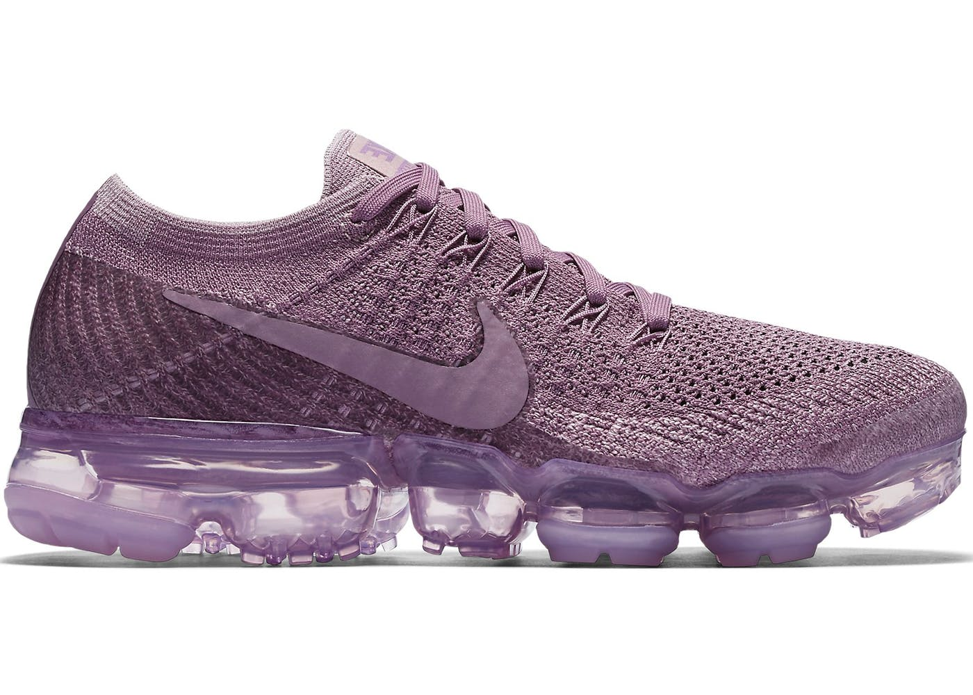 Nike Vapormax Purple