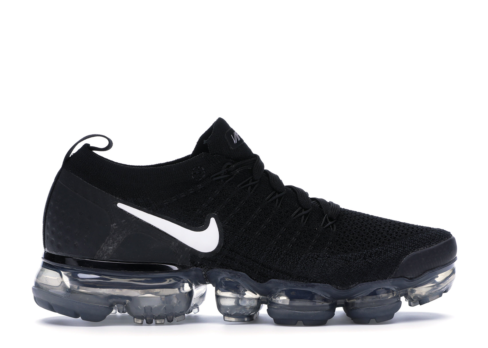 Nike Air VaporMax 2 Black White (W
