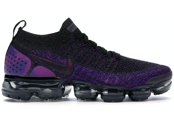 d80b441ea0e15 Air VaporMax 2 Midnight Purple - 942842-013 nike air vapormax flyknit 2 vivid  purple