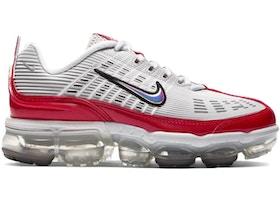 Nike Air Vapormax 360 Vast Grey (W)