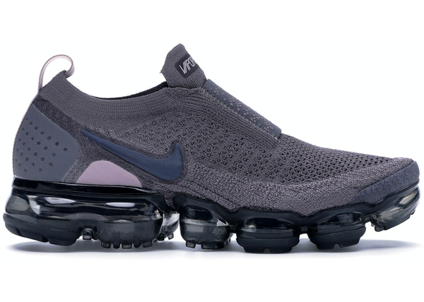 sports shoes b0801 3d5e8 Air VaporMax Moc 2 Gunsmoke (W) - AJ6599-003
