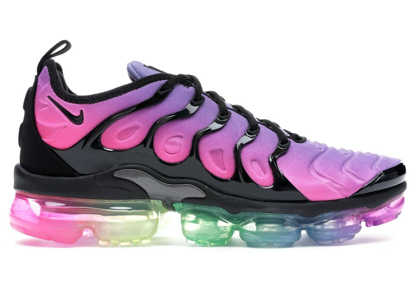 4664ee10fa Nike Air Max VaporMax Shoes - Highest Bid
