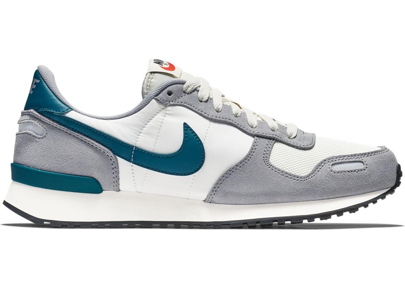 Huelga Enfriarse Pantalones  Nike Air Vortex Wolf Grey Blue Force - 903896-016