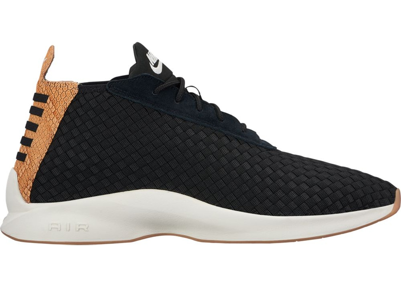 the latest 72e85 a816d Sell. or Ask. Size --. View All Bids. Air Woven Boot Black Dark Russet