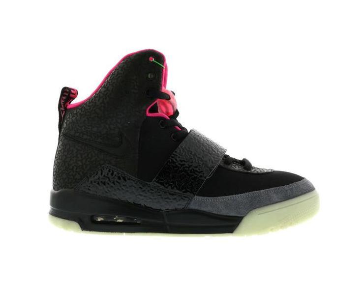 Nike Air Yeezy 1 Blink - 366164-003