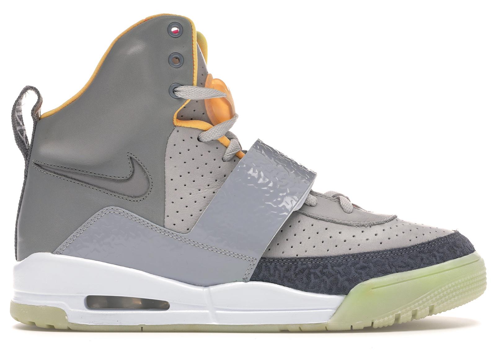 Nike Air Yeezy 1 Zen Grey - 366164-002