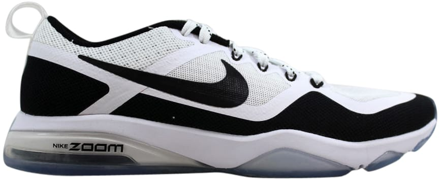 Nike Air Zoom Fitness White (W