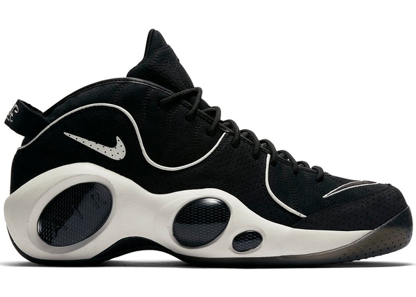 974558d4b9b5 Air Zoom Flight 95 Black Sail - 941943-002