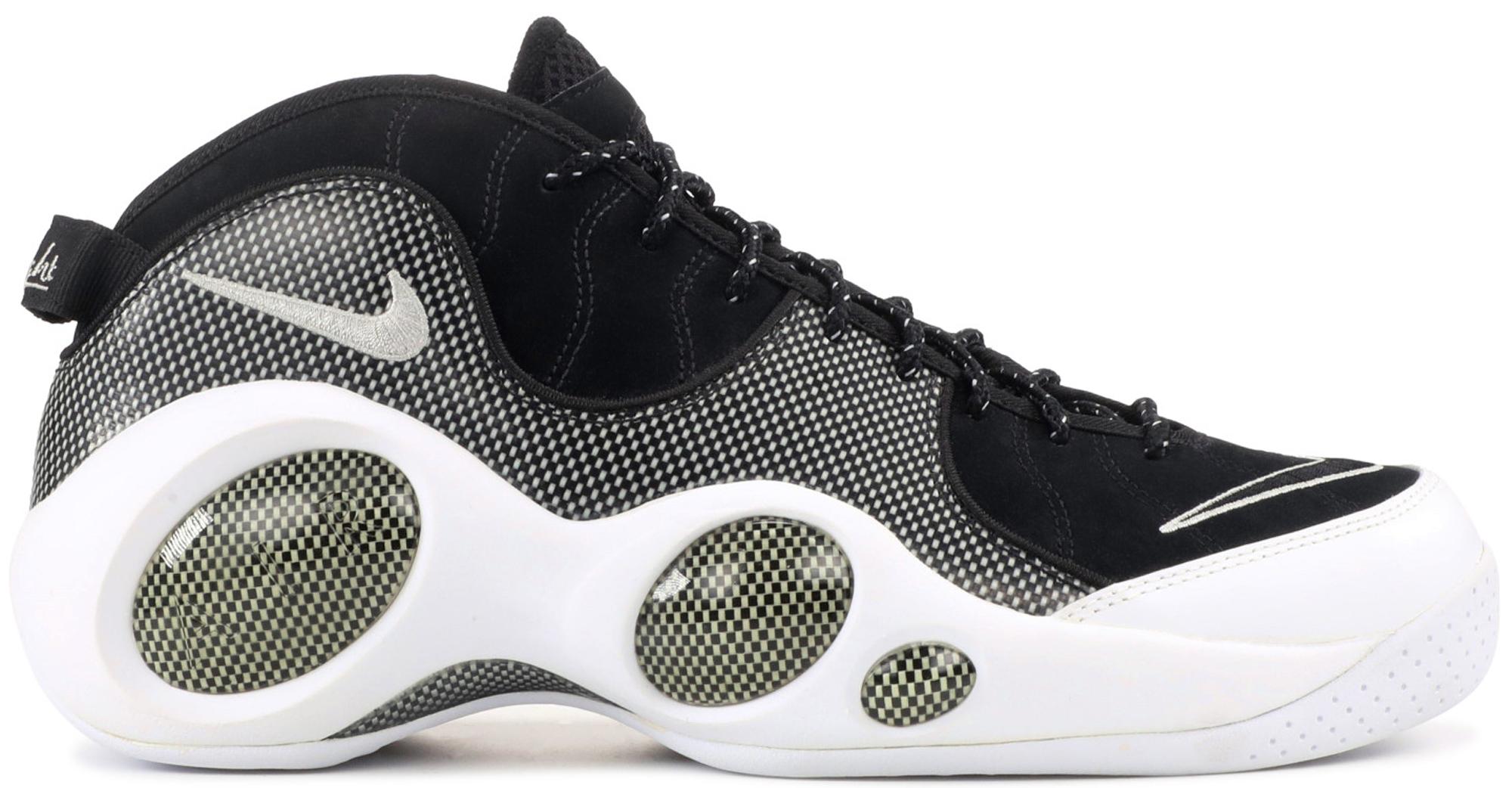 Nike Air Zoom Flight 95 Black White
