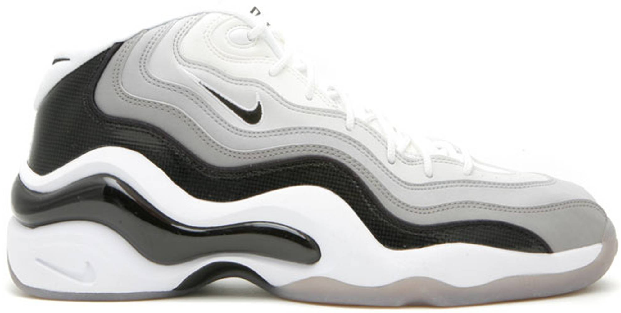 Nike Air Zoom Flight 96 White Black