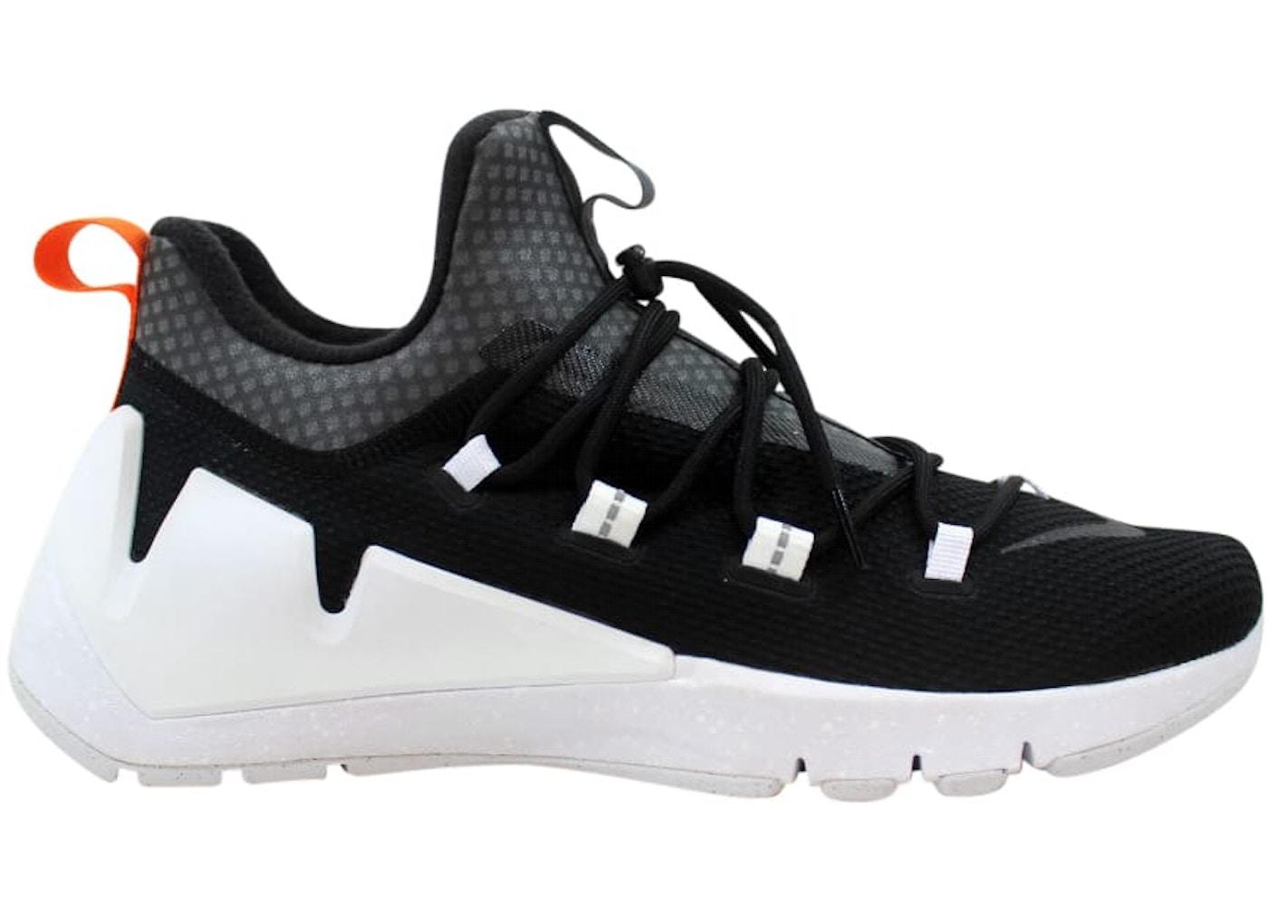 servidor oficina postal Plano  Nike Air Zoom Grade Pinnacle Black - AH8446-001