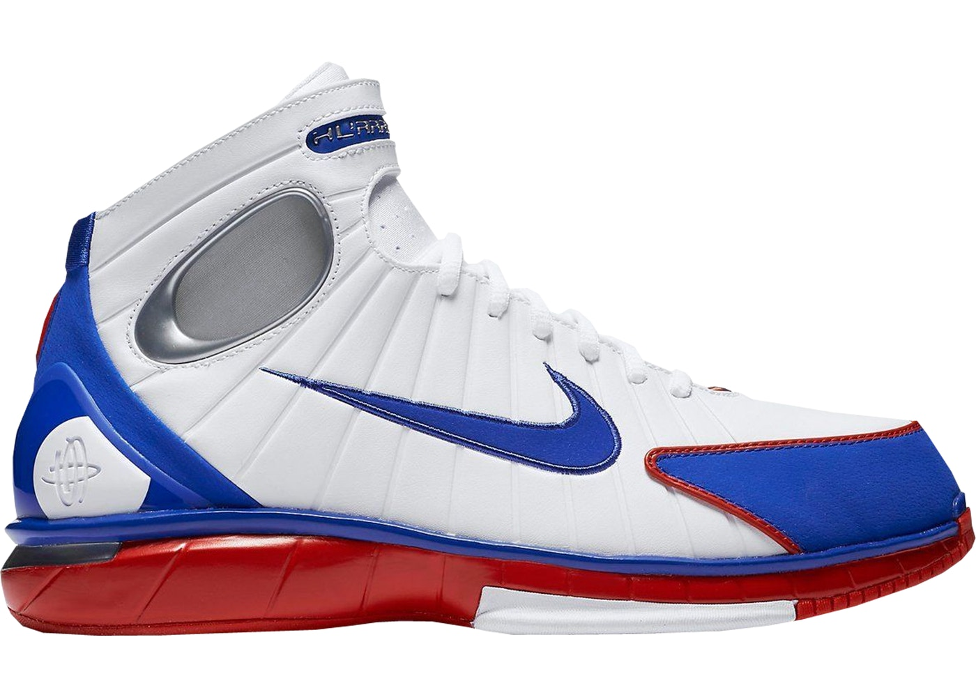 57d06a116ca8 ... Midnight Navy Official Images Of The Nike Air Zoom Huarache 2K4 All  Star Air Zoom Huarache 2K4 All-Star (2016) ...