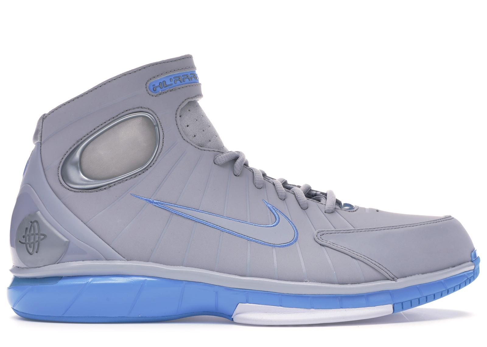 Nike Air Zoom Huarache 2K4 Wolf Grey