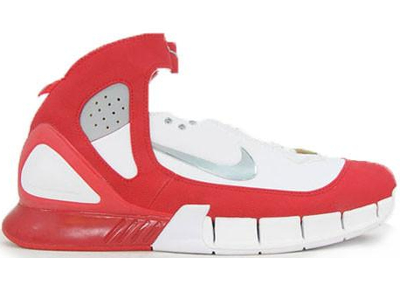 new product cabbd ae632 Air Zoom Huarache 2K5 Varsity Red - 310850-103