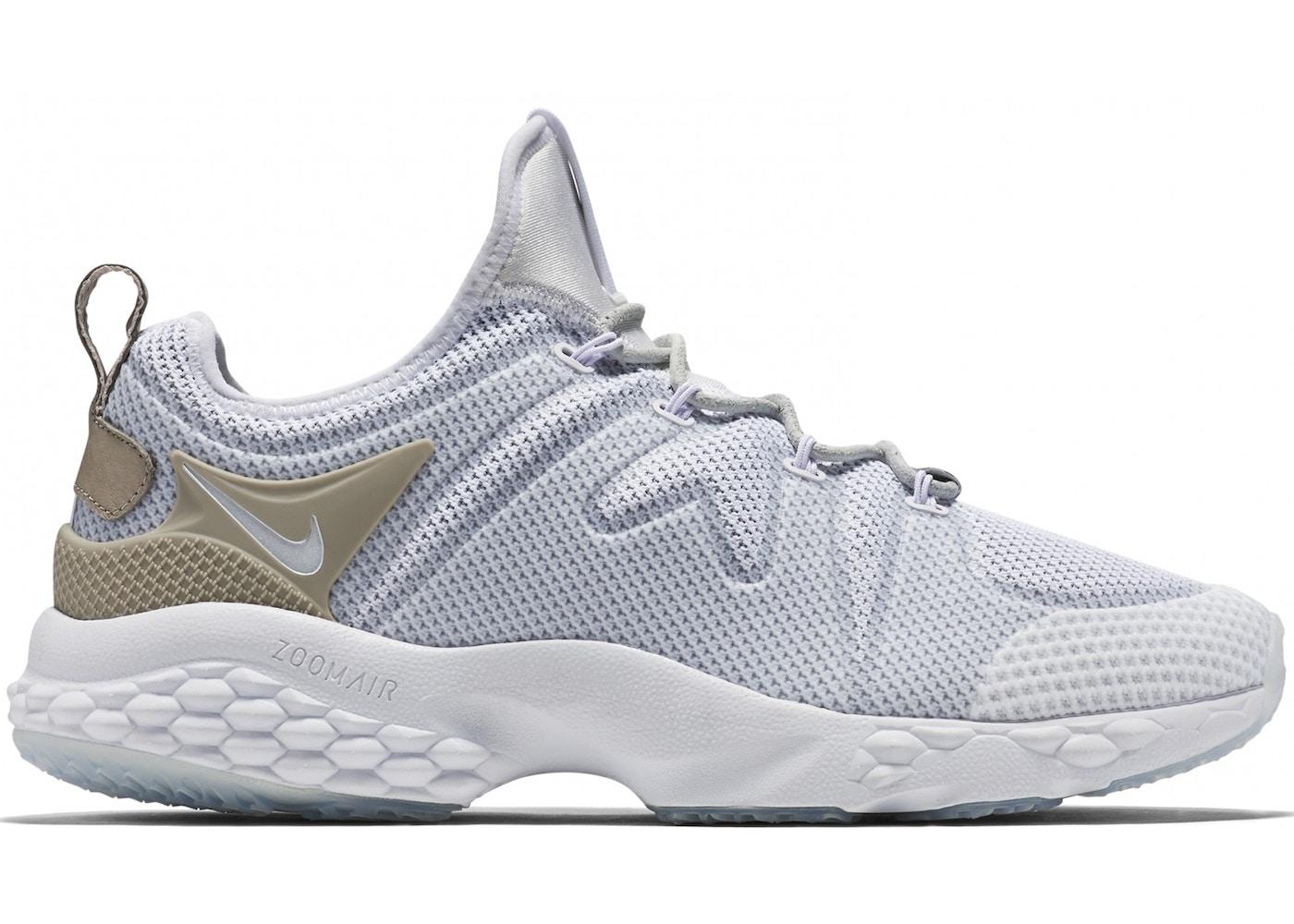 Consumare sicurezza terreno di gioco  Nike Air Zoom LWP 16 Kim Jones White - 878223-111