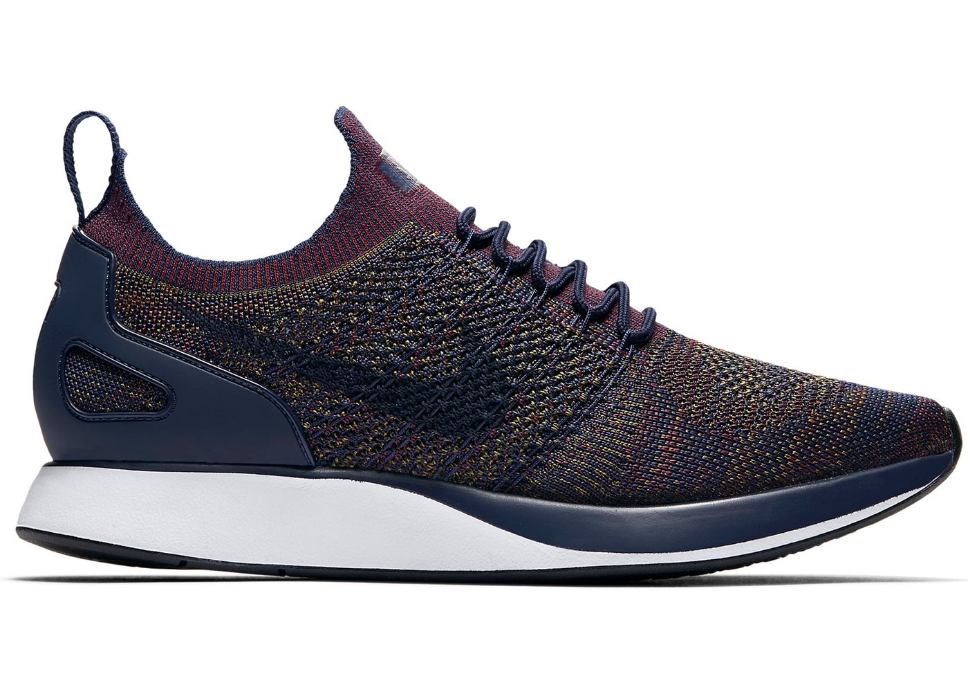 6f47f8a499dc Sell. or Ask. Size 6. View All Bids. Air Zoom Mariah Flyknit Racer College  Navy Bordeaux