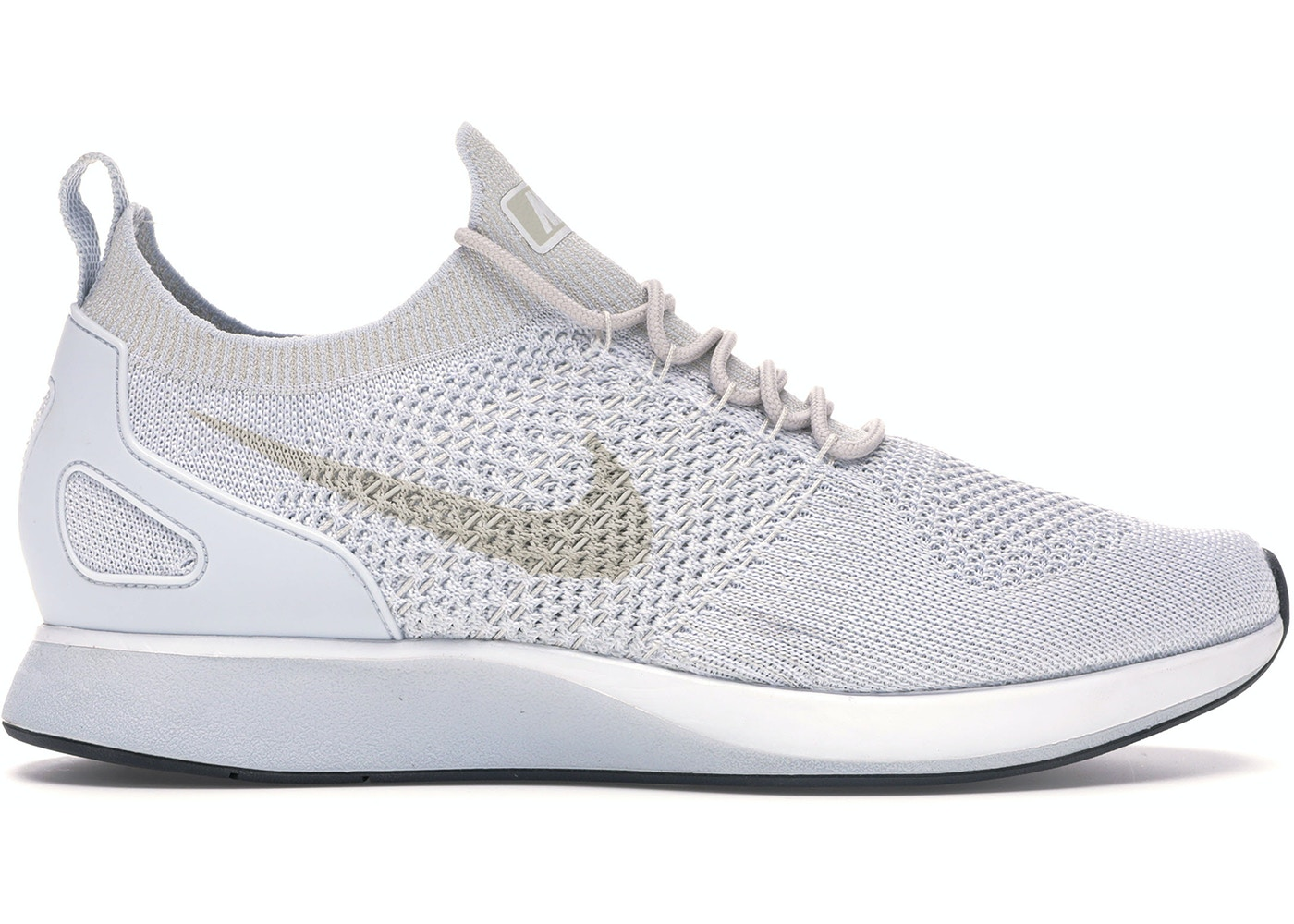 low priced 54d0f 49279 Sell. or Ask. Size  10. View All Bids. Air Zoom Mariah Flyknit Racer Pure  Platinum Light Bone