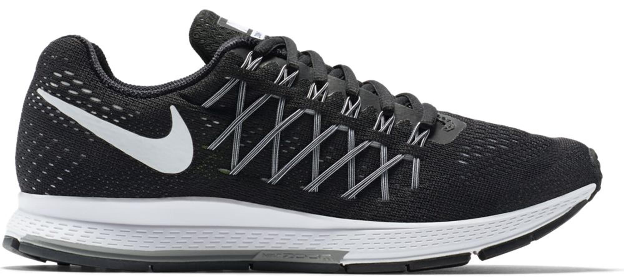 Nike Air Zoom Pegasus 32 Black Pure