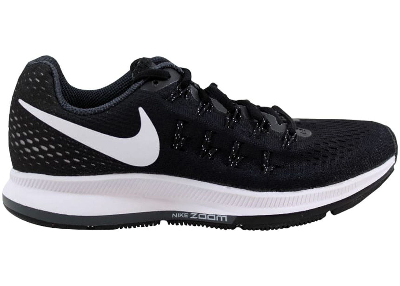 46d6951f2170f Sell. or Ask. Size --. View All Bids. Nike Air Zoom Pegasus 33 Black White-Anthracite-Cool  ...