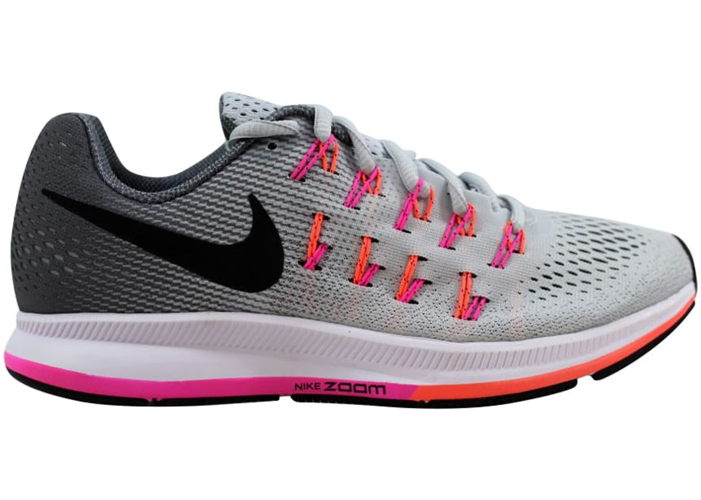 info for 0bfc6 6162e Sell. or Ask. Size --. View All Bids. Nike Air Zoom Pegasus 33 ...