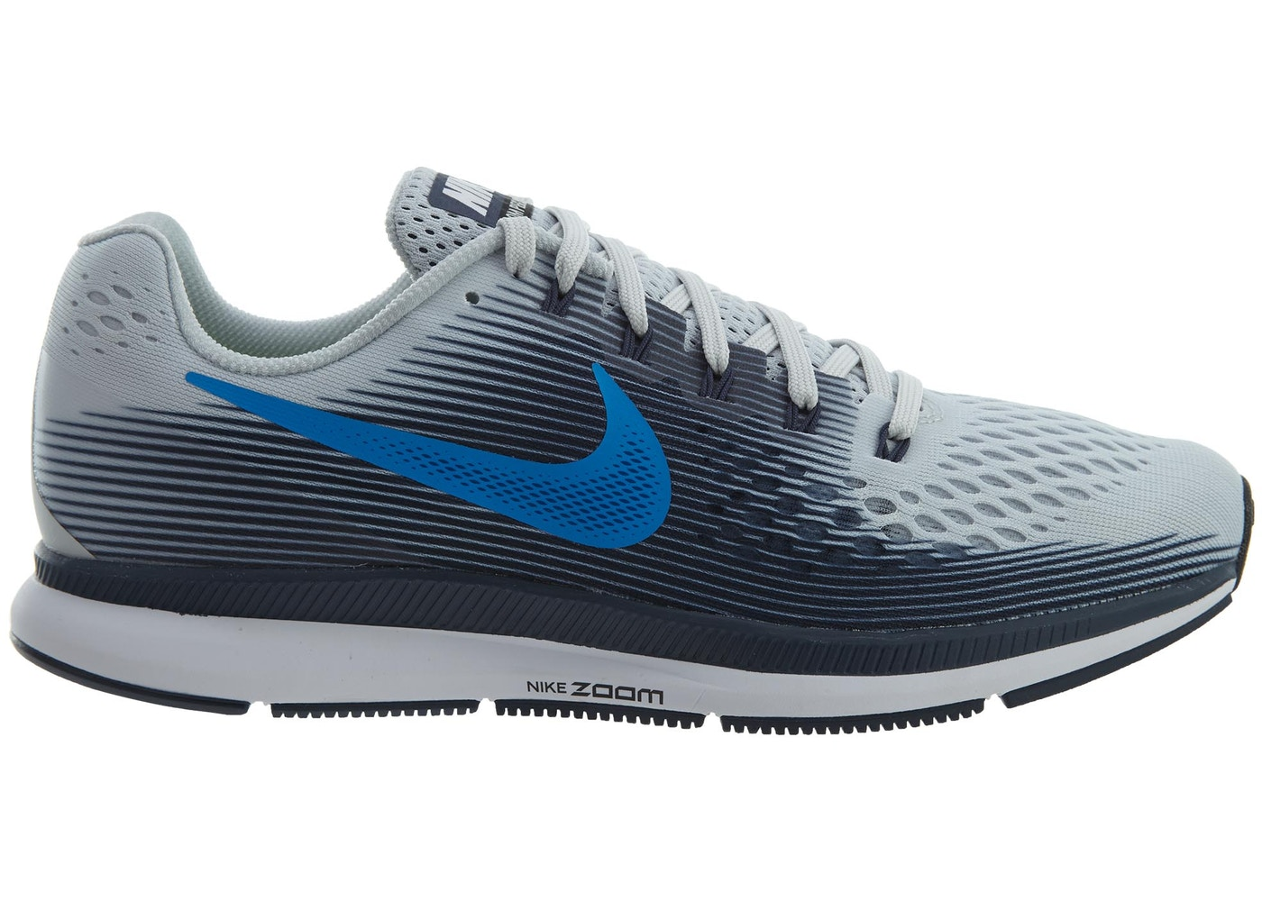 0beff83b4fea Sell. or Ask. Size  12. View All Bids. Air Zoom Pegasus 34 Pure Platinum ...