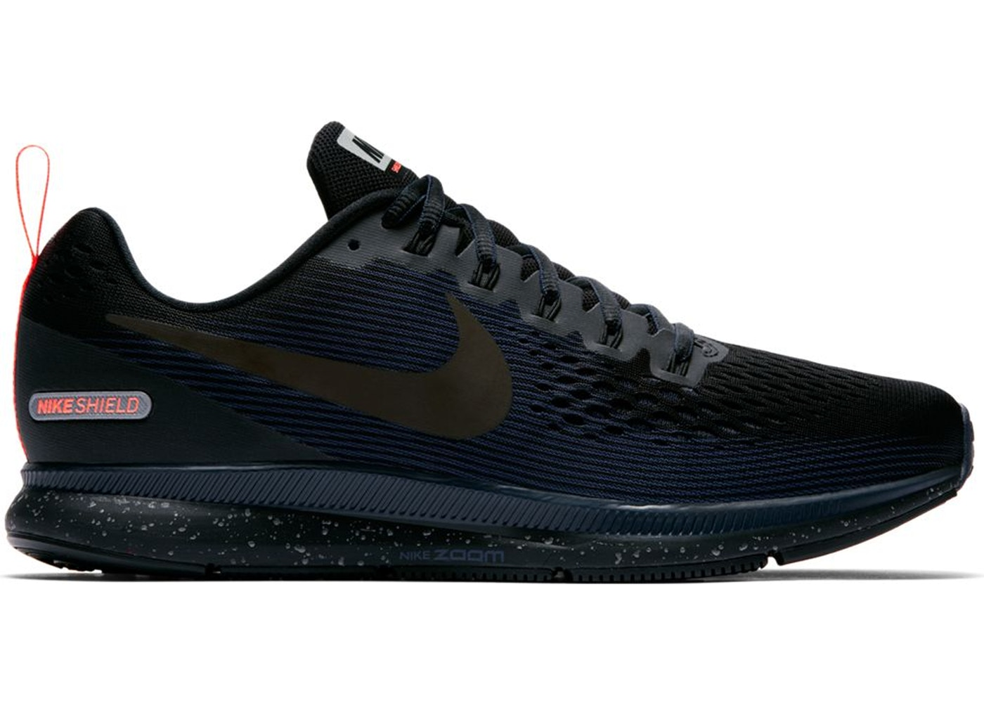 eb1a9b028914d Sell. or Ask. Size  9.5. View All Bids. Air Zoom Pegasus 34 Shield Black  Obsidian