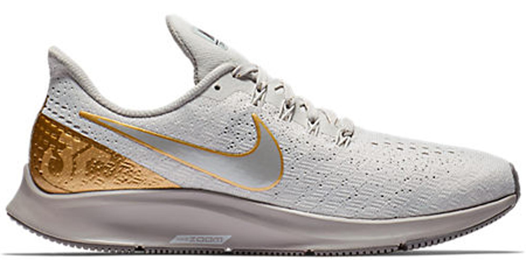 Nike Air Zoom Pegasus 35 Vast Grey