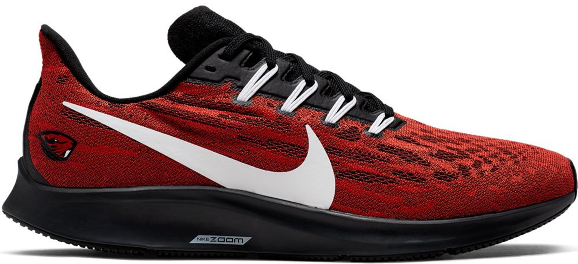 Nike Air Zoom Pegasus 36 Oregon State