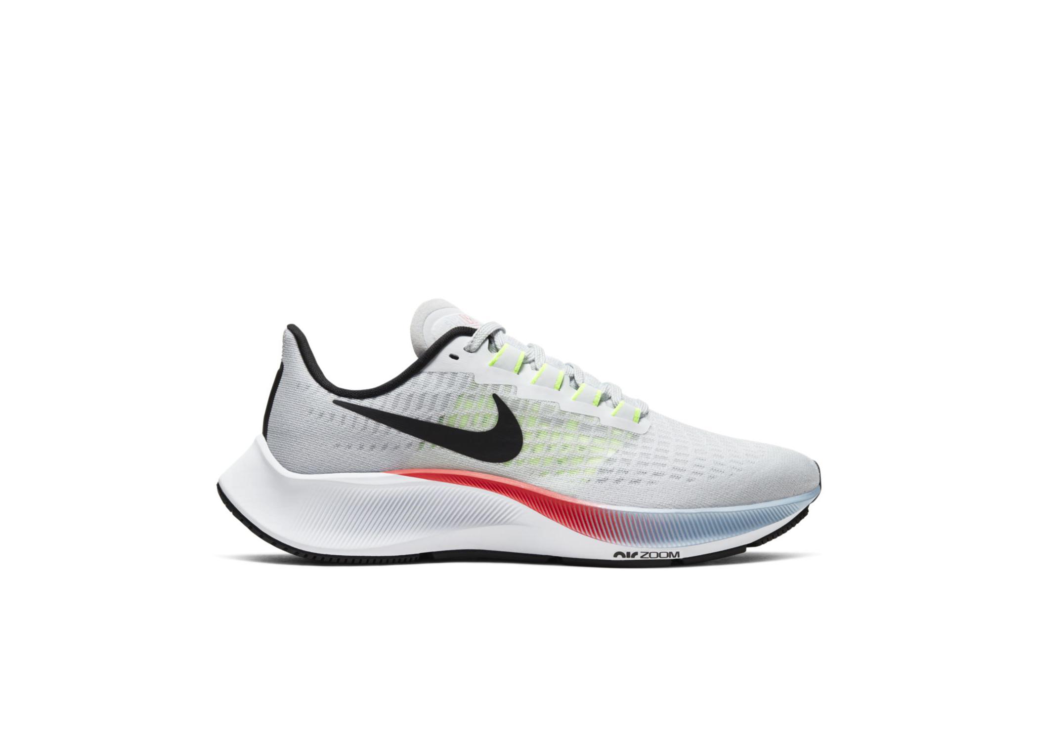 Nike Air Zoom Pegasus 37 Pure Platium (W)