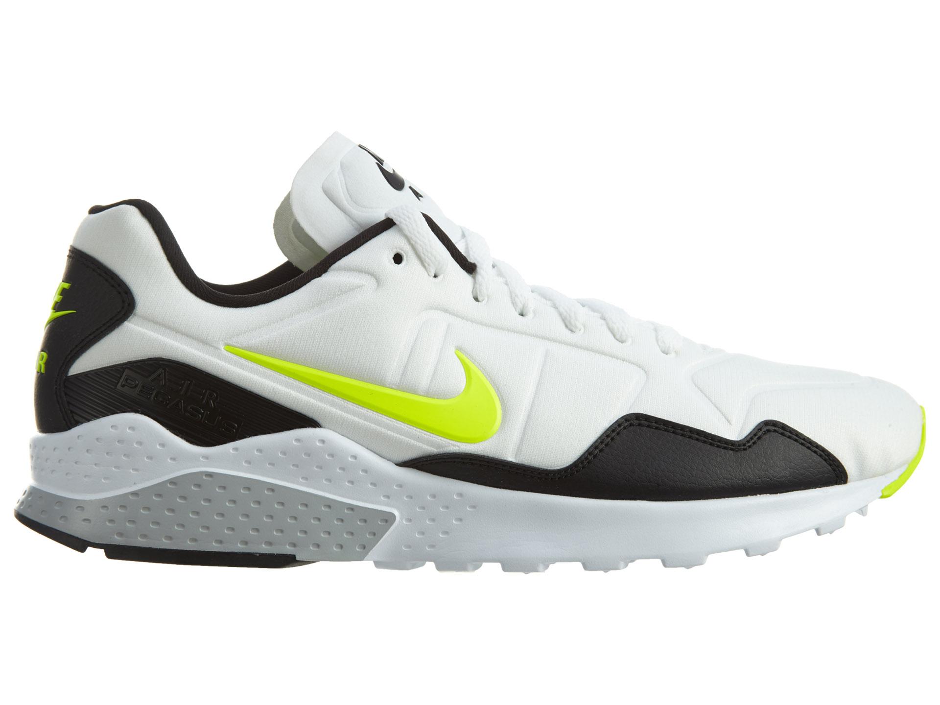 sale retailer 53d5e 9410a get purple black mens nike air pegasus 92 shoes b3f5e 96ebb