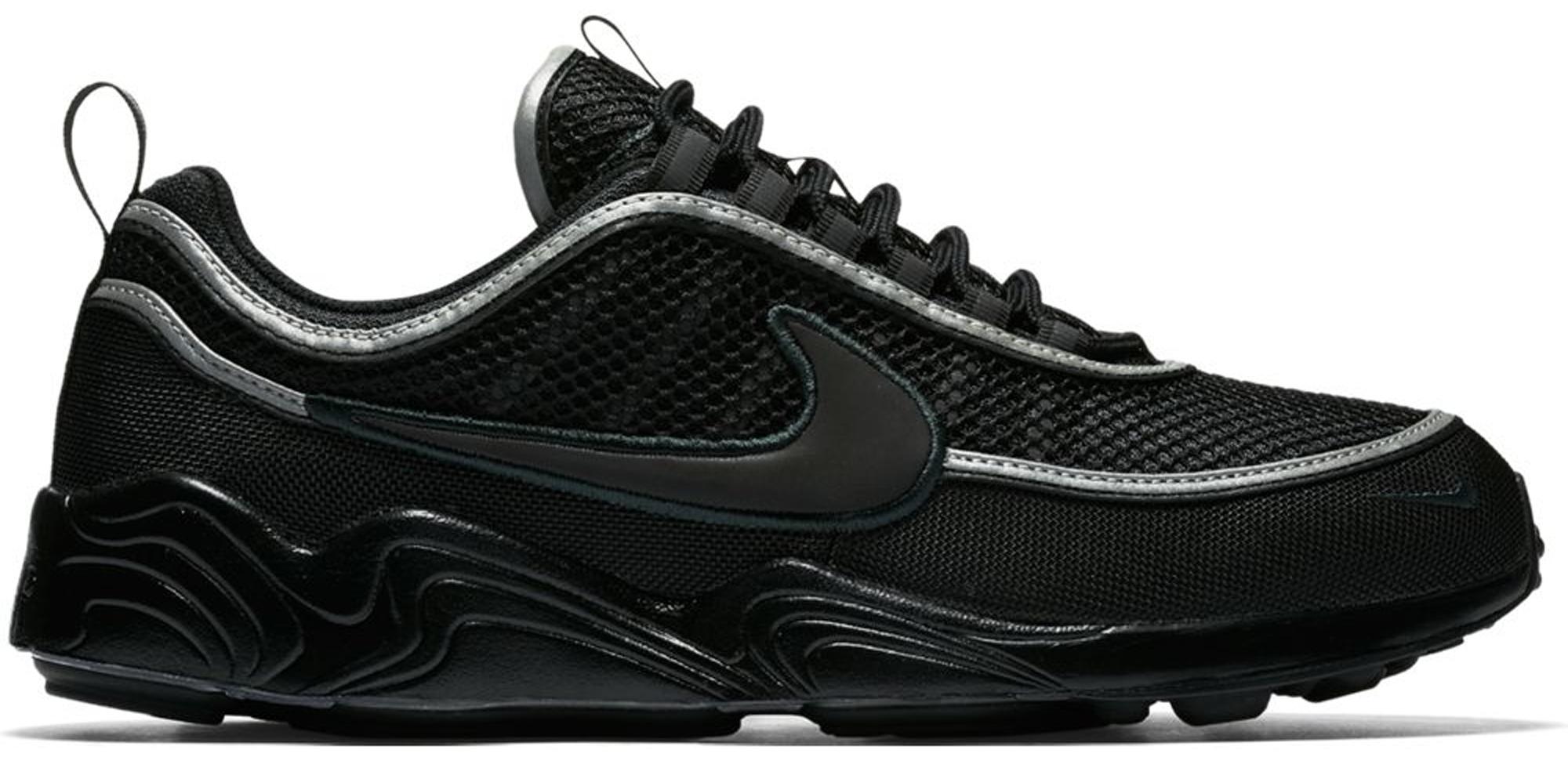 Nike Air Zoom Spiridon 16 Black