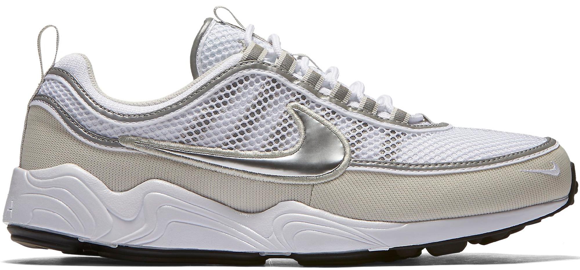 Nike Air Zoom Spiridon 16 Cream