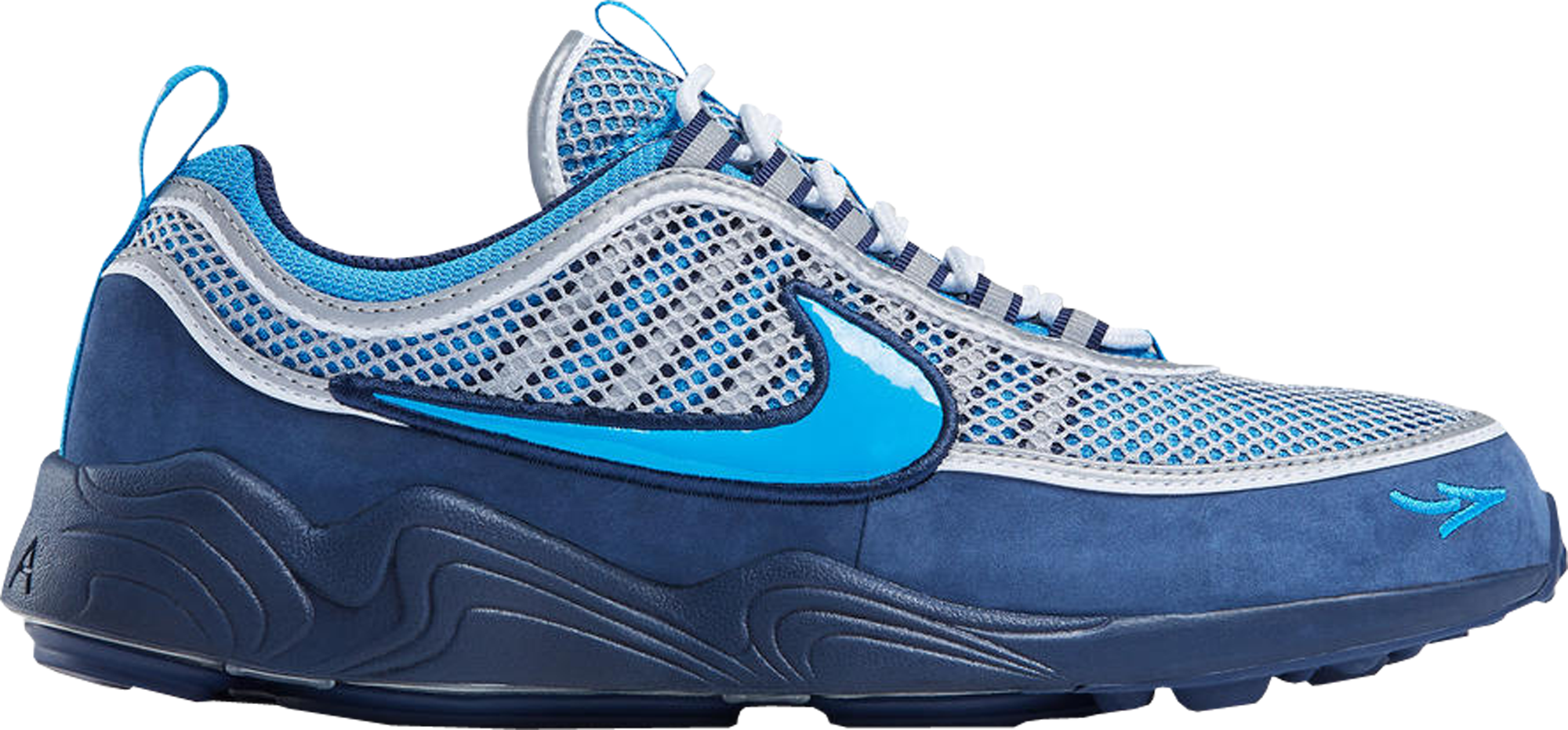 Air Zoom Spiridon 16 Stash