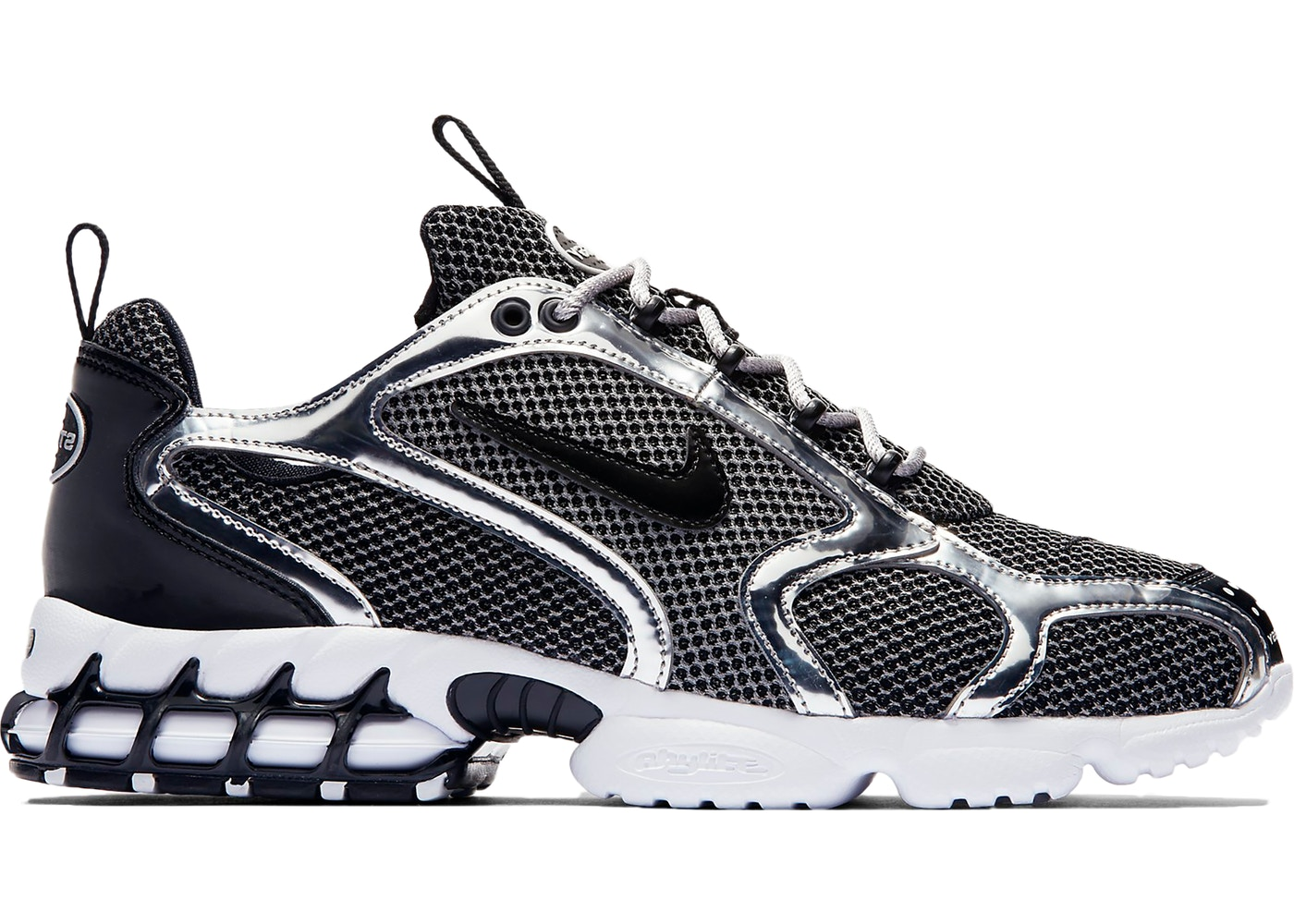 nike air zoom spiridon caged 2 pas cher