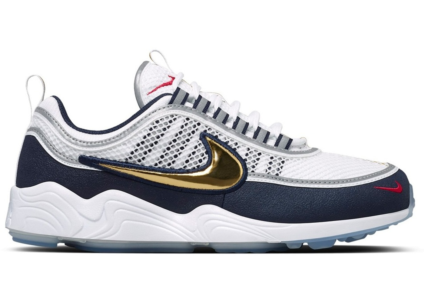 5a24d0cc3296 Air Zoom Spiridon Olympic