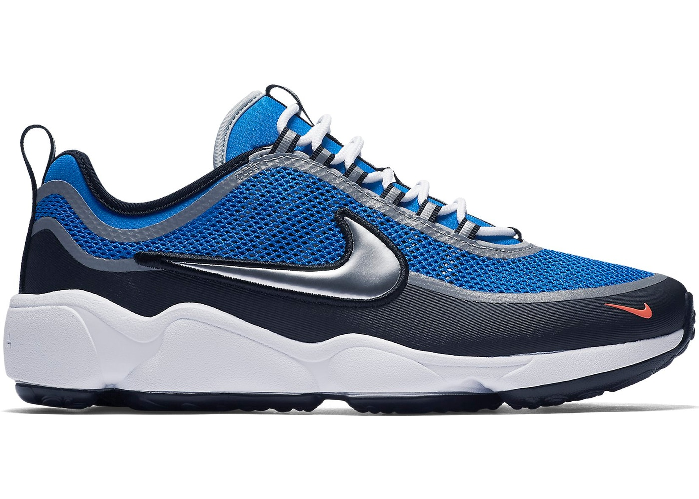 buy online ee75b a78c9 Sell. or Ask. Size  11. View All Bids. Air Zoom Spiridon Regal Blue