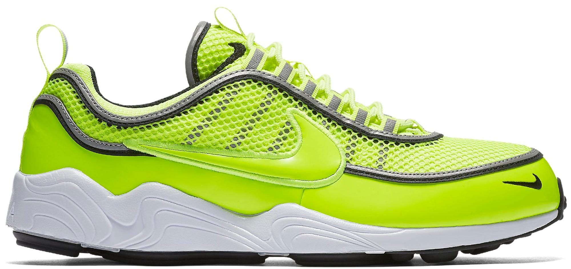 Nike Air Zoom Spiridon 16 Volt - 926955-700