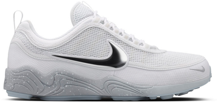 Air Zoom Spiridon Wolf Grey