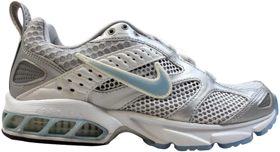 Nike Air Zoom Swift IV 4 Neutral Grey