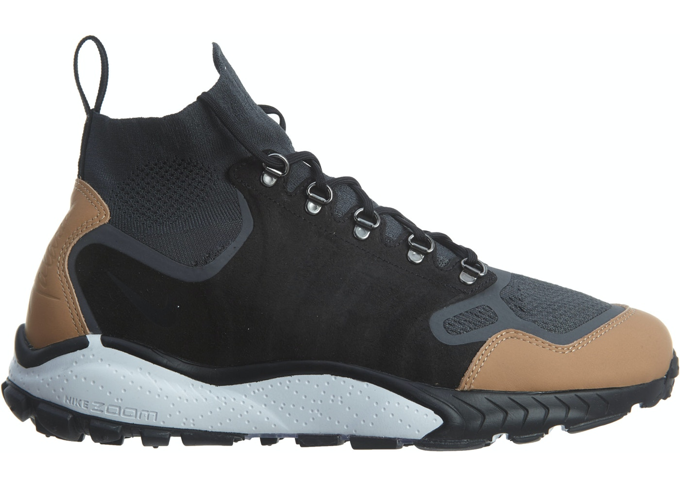 e86d713dd8a5 Air Zoom Talaria Mid Fk Prm Anthracite Black-Vachetta Tan - 875784-001