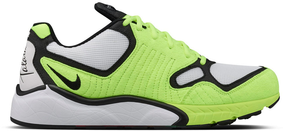 Nike Air Zoom Talaria Volt - 844695-700