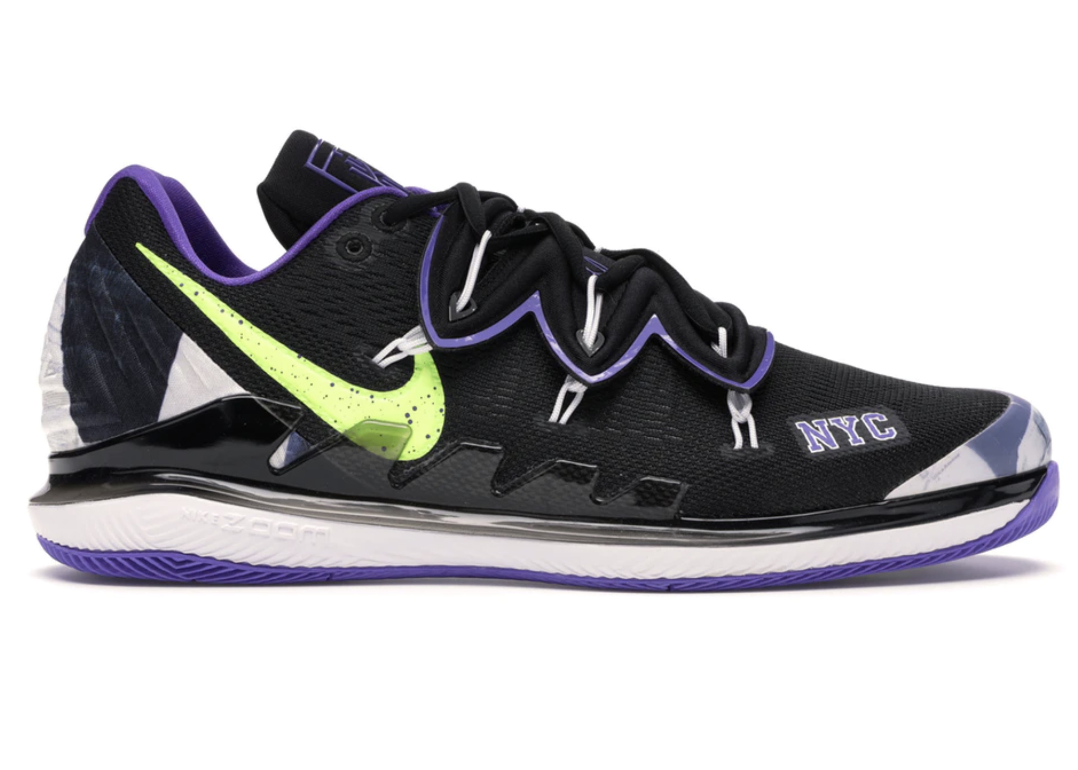 Nike Air Zoom Vapor X Kyrie 5 US Open